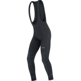 GORE WEAR C5+ Thermo Bib Tights Men black